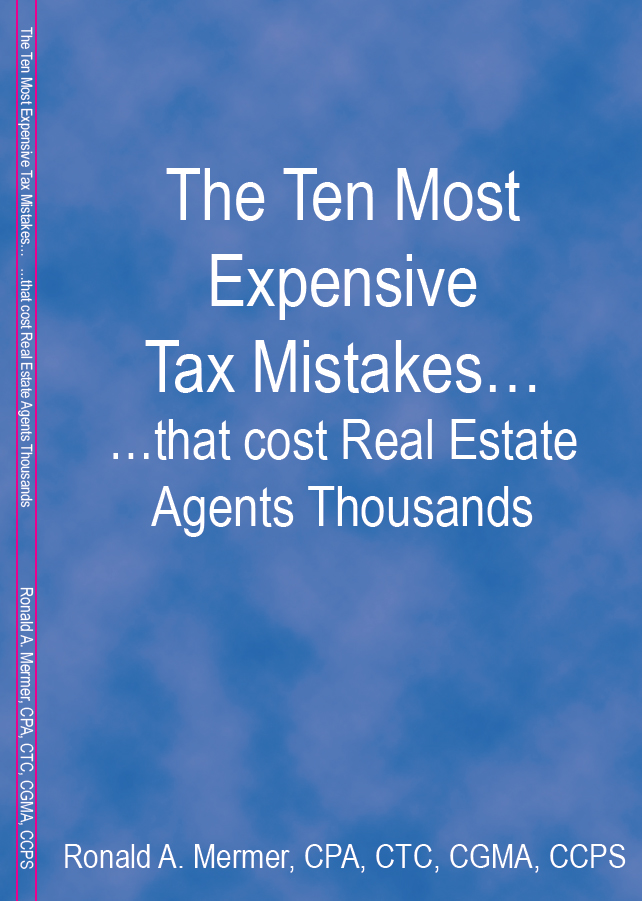 ten most expensive tax mistakes